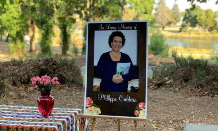 Laney College remembers beloved librarian Phillippa Caldeira