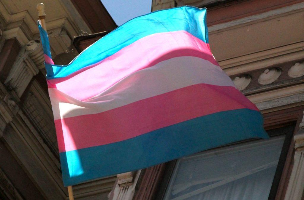 On journalism: Covering the transgender community