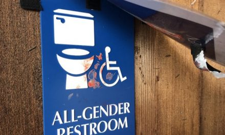 Almost three years later, Peralta campuses still not compliant with state all-gender restroom bill