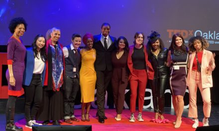 Talking Tech, Social Issues, and Social Equity: TEDx Oakland Comes to Laney