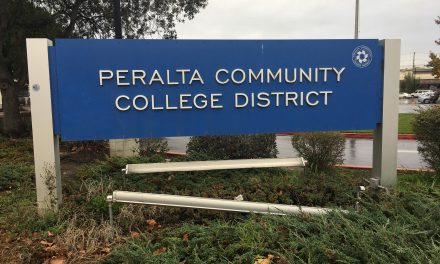 Peralta colleges placed on probation