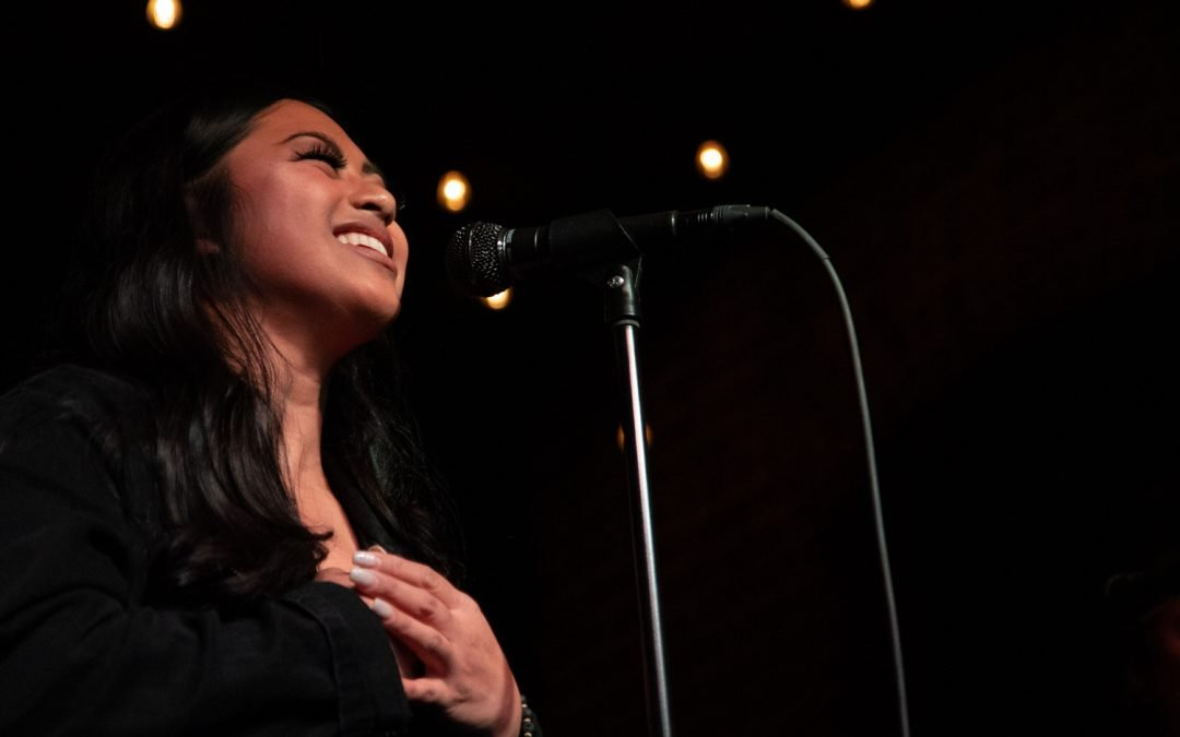 Bay Area bands converge for Mentality Flow Showcase