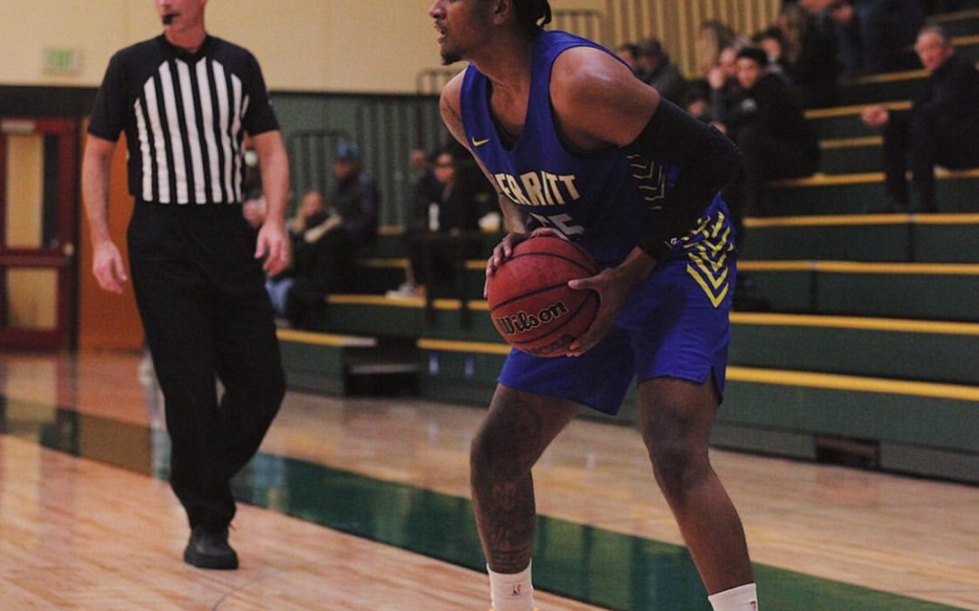 Scholarships offered to four Merritt basketball players