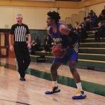 Scholarships offered to four Merritt basketball players