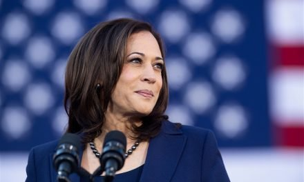 You Should Not Have Mixed Emotions About Kamala Harris' Mixed Heritage