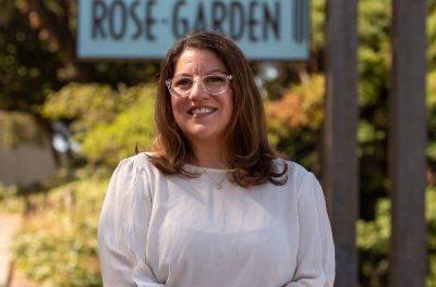 Dyana Delfín Polk set to be next Area 6 Peralta Trustee