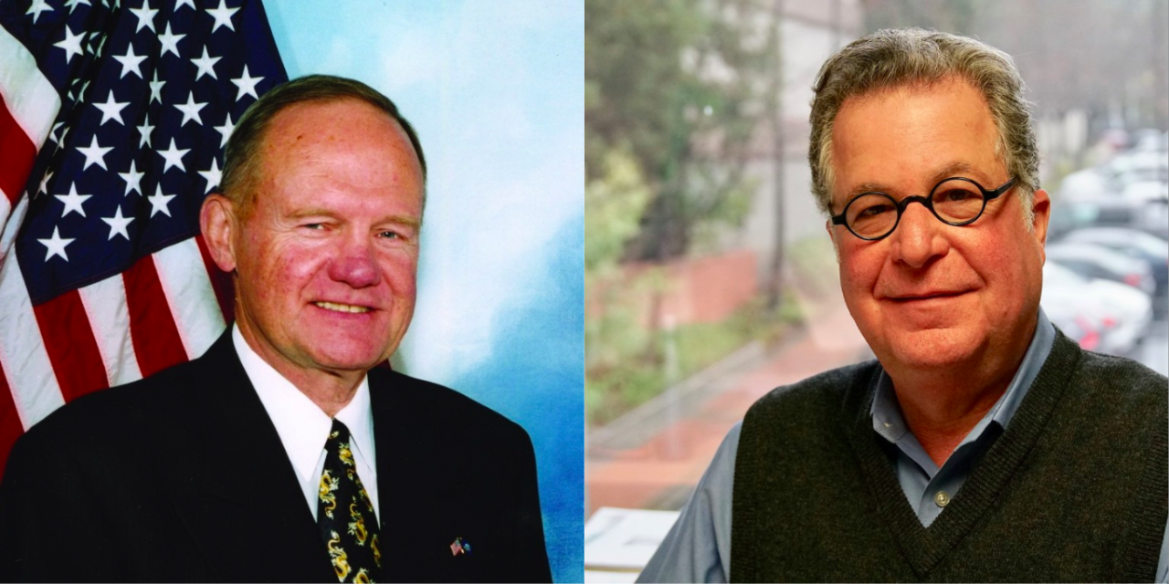 Contest for Area 1 seat of the Peralta Community College District Board of Trustees heats up