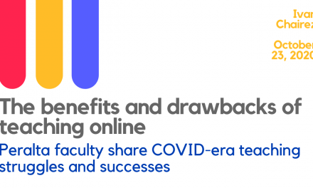 The Benefits and Drawbacks of teaching online