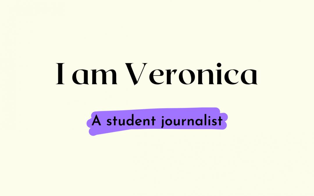 Inside our newsroom: Veronica