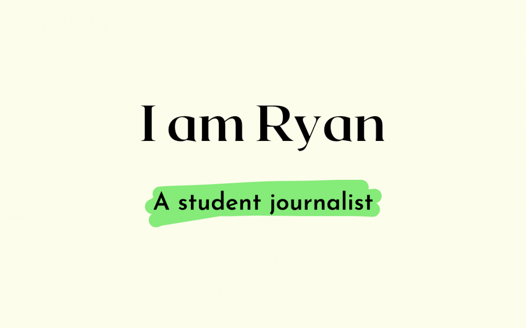 Inside our newsroom: Ryan