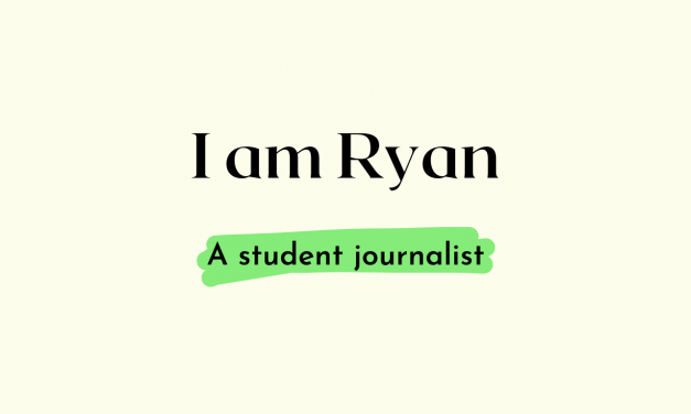 Inside our newsroom: Ryan