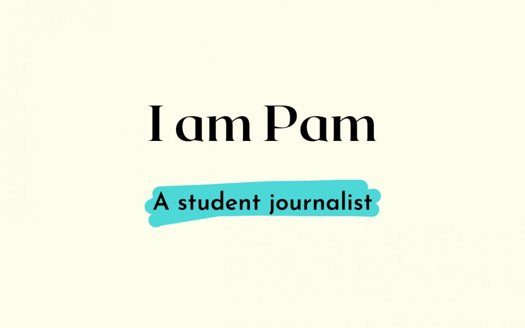 Inside our newsroom: Pam
