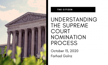 Understanding the Supreme Court nomination process