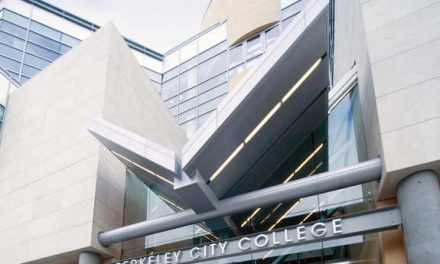 Berkeley City College leads in enrollment