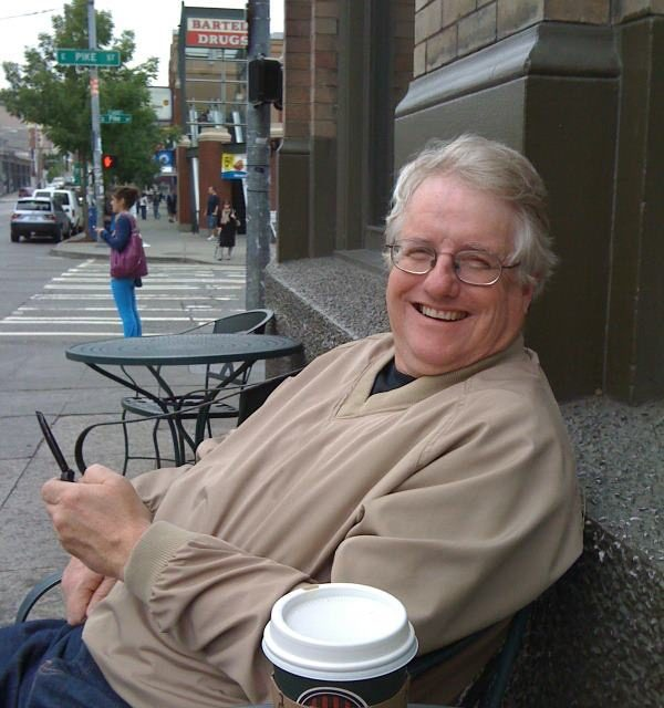 Remembering Scott Strain: Journalism Instructor and Mentor