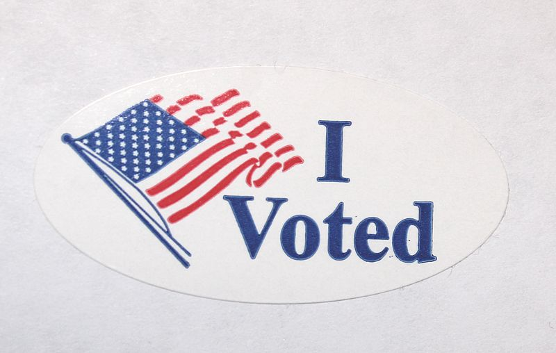 Why is it important to vote?
