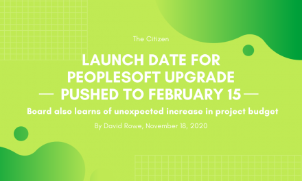 Launch date for PeopleSoft upgrade pushed to February 15
