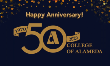 College of Alameda Turns 50, Holds Celebration