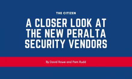 A closer look at the new Peralta security vendors