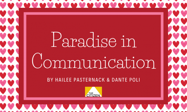 Paradise in Communication