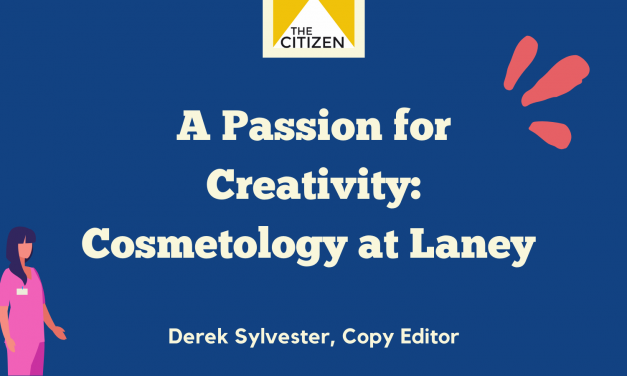 A Passion for Creativity: Cosmetology at Laney
