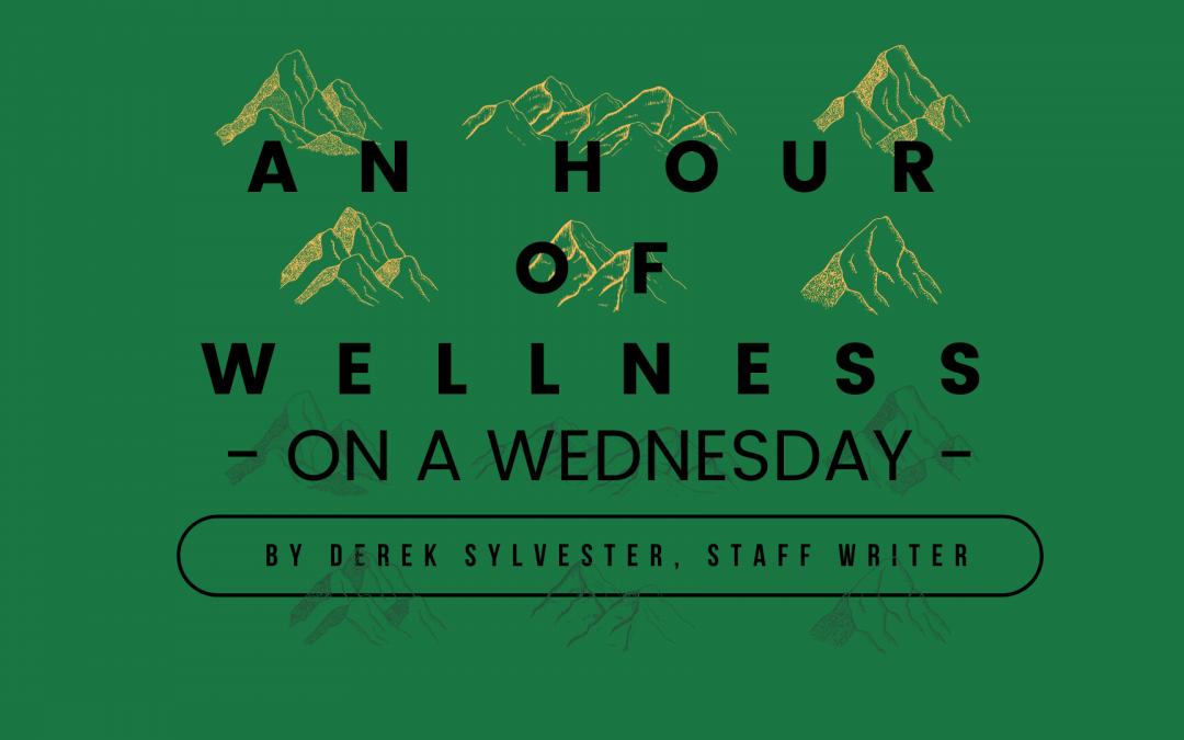 An Hour of Wellness on a Wednesday