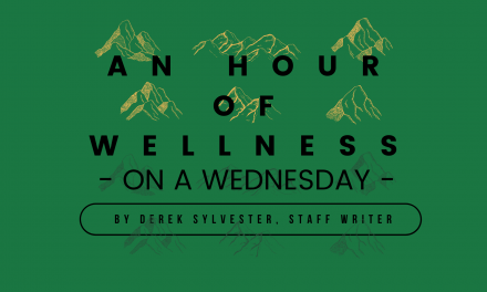 An Hour of Wellness on a Wednesday