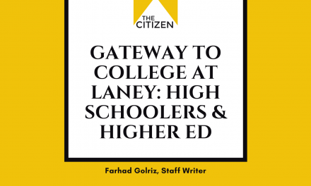 Gateway To College At Laney: High Schoolers & Higher Ed