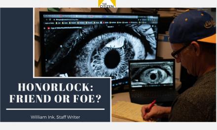 Honorlock: Friend or Foe?