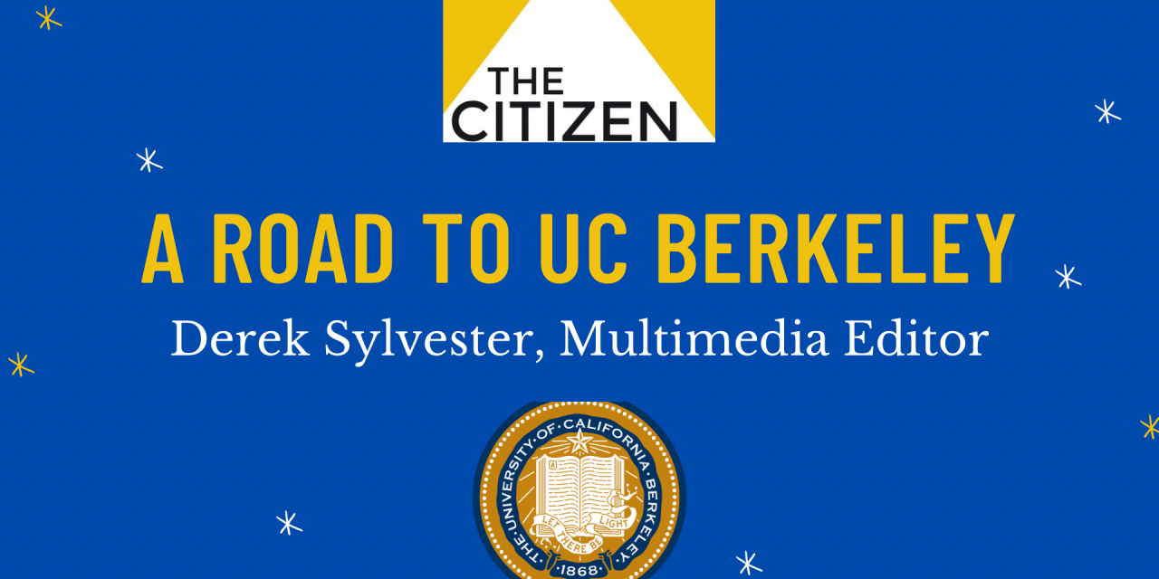 A Road To UC Berkeley